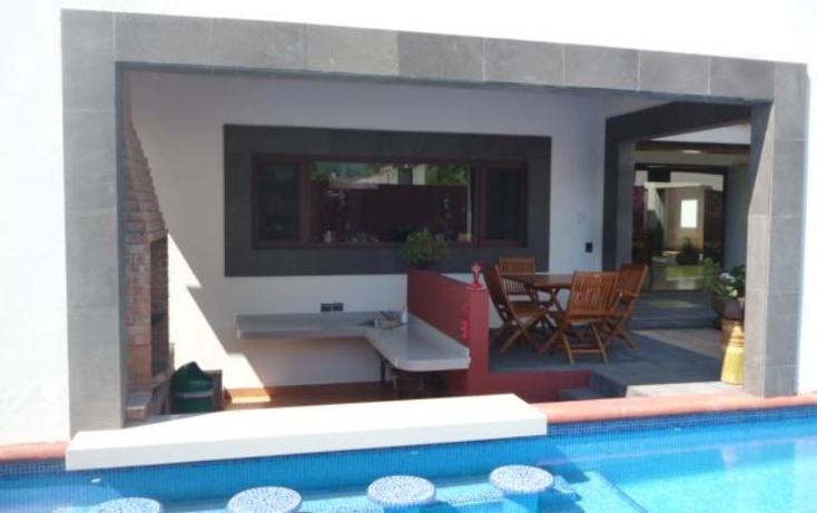 Foto de casa en venta en la herradura , residencial y club de golf la herradura etapa a, monterrey, nuevo león, 799867 No. 20