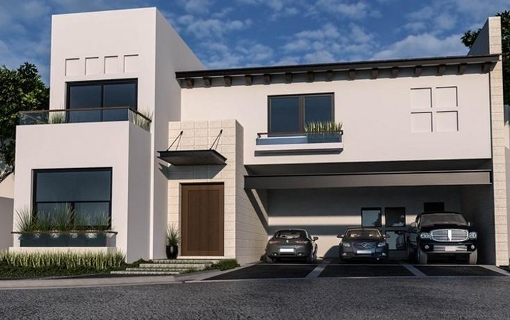 Foto de casa en venta en  , residencial y club de golf la herradura etapa a, monterrey, nuevo le?n, 929487 No. 01