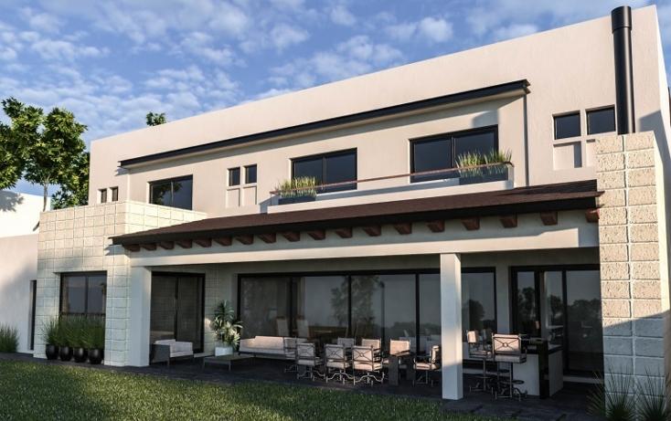 Foto de casa en venta en  , residencial y club de golf la herradura etapa a, monterrey, nuevo le?n, 929487 No. 02