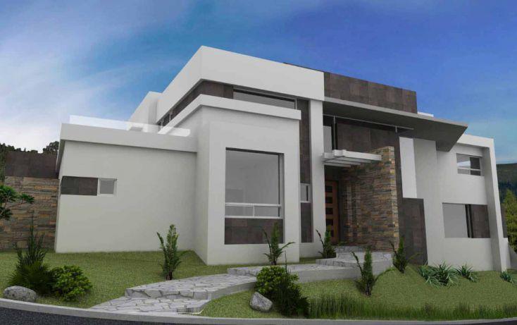 Foto de casa en venta en, residencial y club de golf la herradura etapa b, monterrey, nuevo león, 1681266 no 01