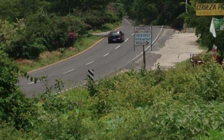 Foto de terreno habitacional en venta en, residencial yautepec, yautepec, morelos, 1034755 no 01