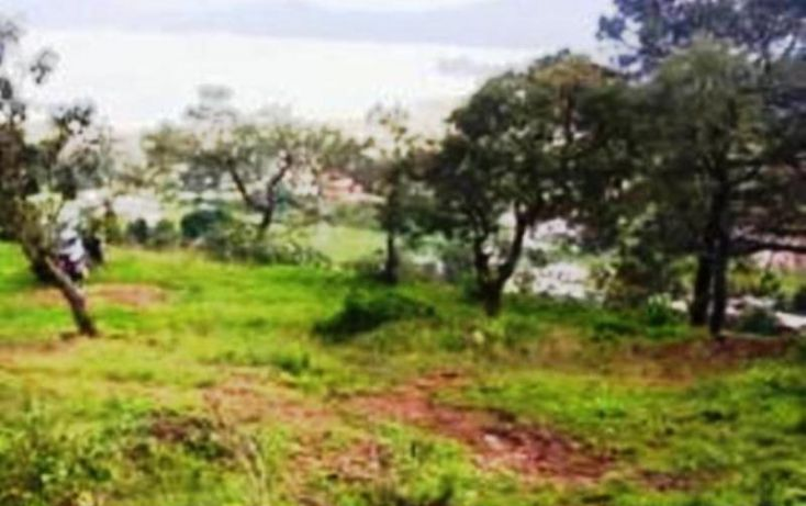 Foto de terreno habitacional en venta en, residencial yautepec, yautepec, morelos, 1034755 no 04