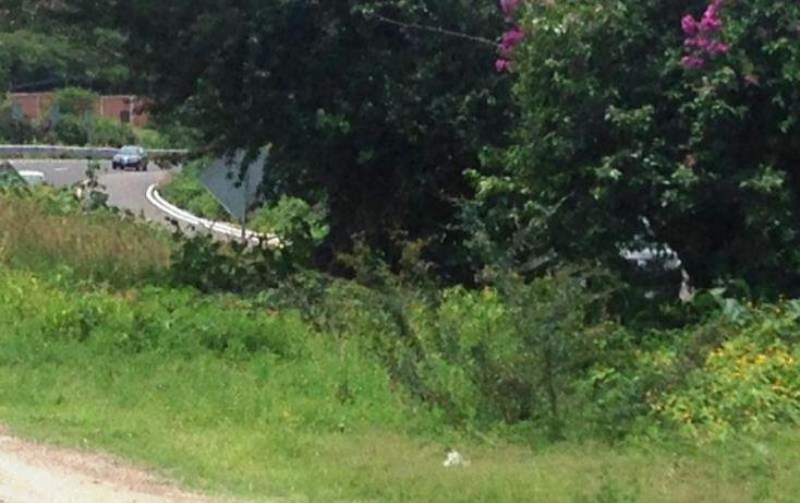 Foto de terreno habitacional en venta en, residencial yautepec, yautepec, morelos, 1034755 no 08