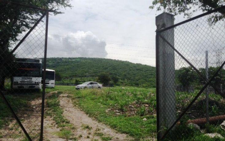 Foto de terreno habitacional en venta en, residencial yautepec, yautepec, morelos, 1034755 no 09
