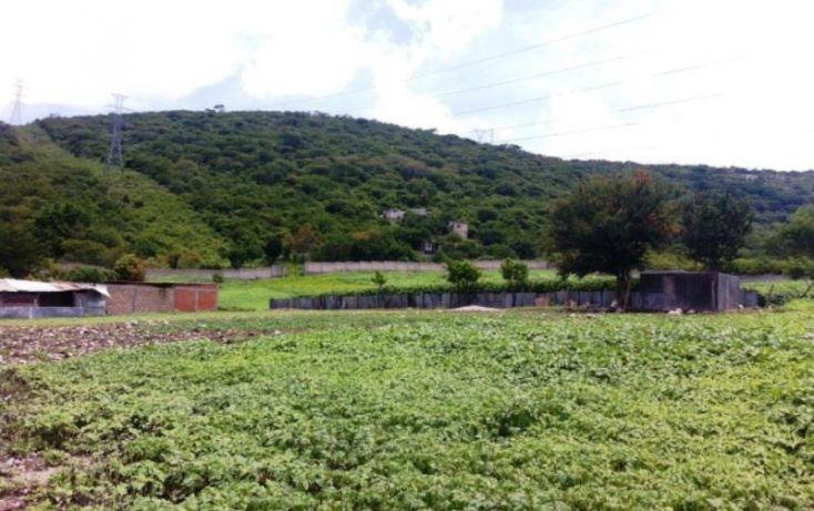 Foto de terreno habitacional en venta en, residencial yautepec, yautepec, morelos, 1034755 no 10