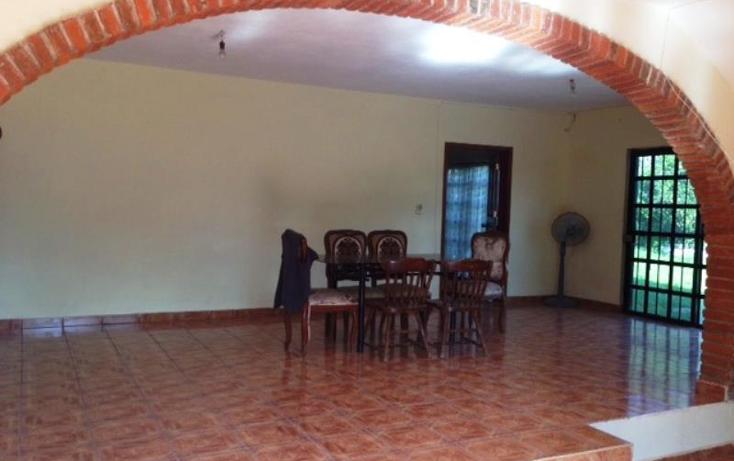 Foto de casa en venta en  , residencial yautepec, yautepec, morelos, 1424605 No. 02