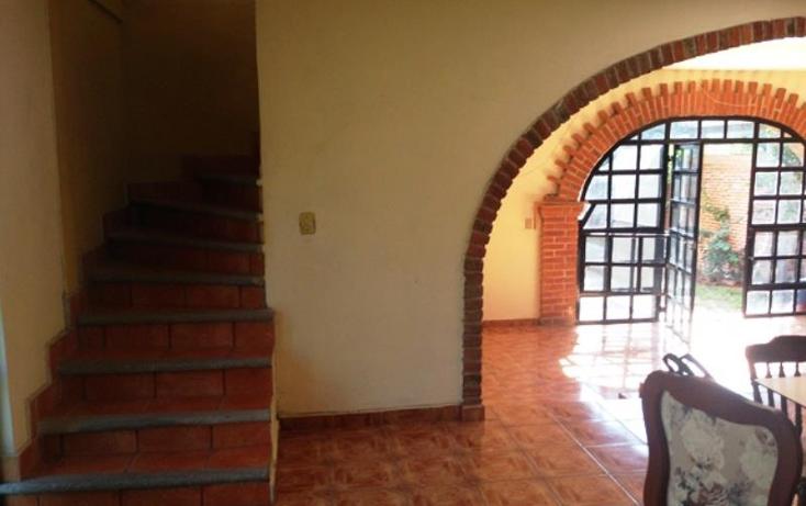 Foto de casa en venta en  , residencial yautepec, yautepec, morelos, 1424605 No. 03