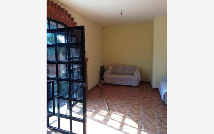 Foto de casa en venta en  , residencial yautepec, yautepec, morelos, 1424605 No. 04