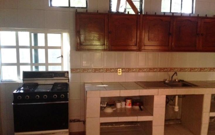 Foto de casa en venta en  , residencial yautepec, yautepec, morelos, 1424605 No. 05
