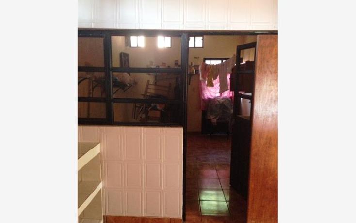 Foto de casa en venta en  , residencial yautepec, yautepec, morelos, 1424605 No. 08