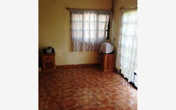 Foto de casa en venta en  , residencial yautepec, yautepec, morelos, 1424605 No. 09