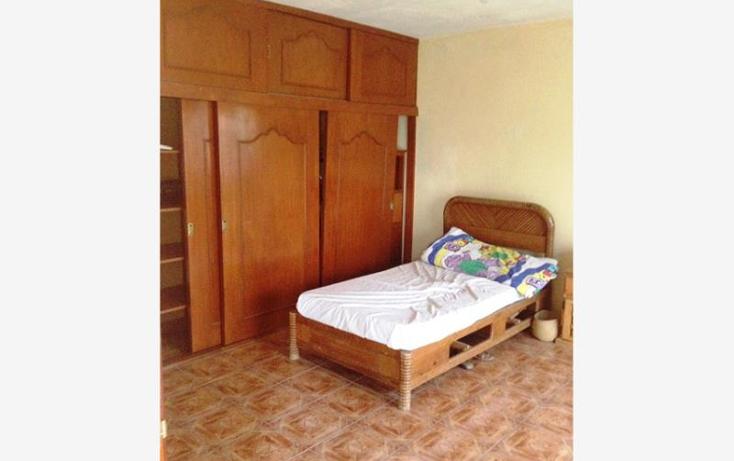 Foto de casa en venta en  , residencial yautepec, yautepec, morelos, 1424605 No. 10