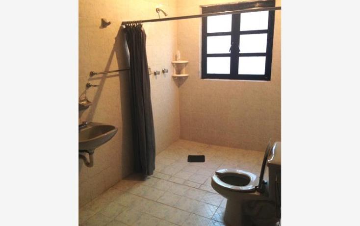 Foto de casa en venta en  , residencial yautepec, yautepec, morelos, 1424605 No. 11