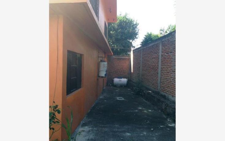 Foto de casa en venta en  , residencial yautepec, yautepec, morelos, 1424605 No. 15