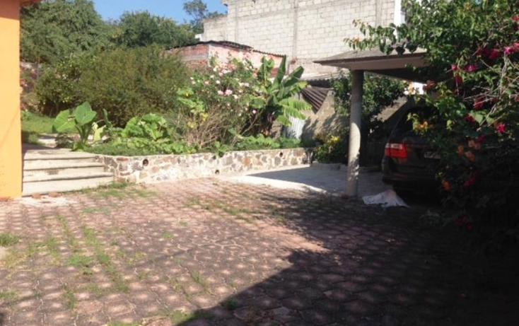 Foto de casa en venta en  , residencial yautepec, yautepec, morelos, 1424605 No. 16