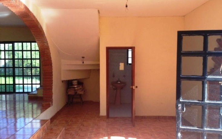 Foto de casa en venta en  , residencial yautepec, yautepec, morelos, 1424605 No. 19
