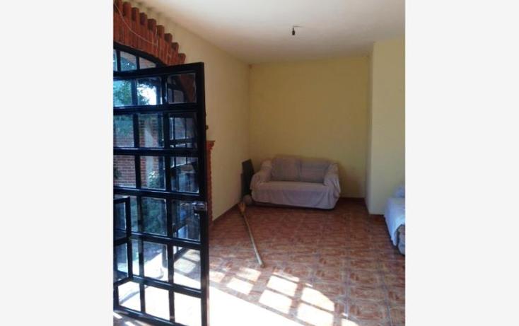 Foto de casa en venta en  , residencial yautepec, yautepec, morelos, 1424605 No. 22