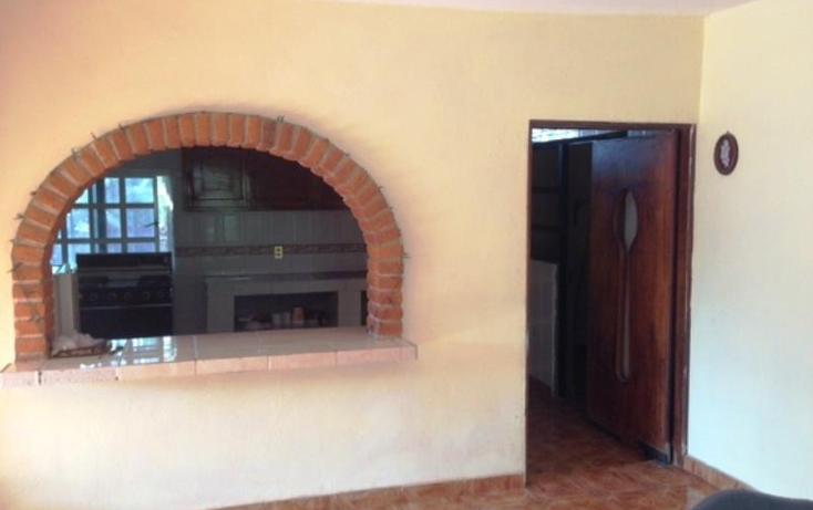 Foto de casa en venta en  , residencial yautepec, yautepec, morelos, 1424605 No. 23