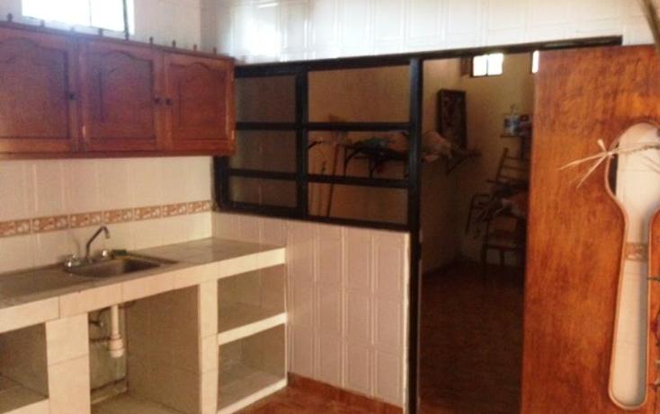 Foto de casa en venta en  , residencial yautepec, yautepec, morelos, 1424605 No. 24