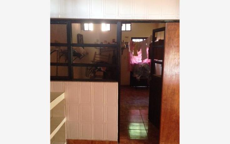 Foto de casa en venta en  , residencial yautepec, yautepec, morelos, 1424605 No. 25