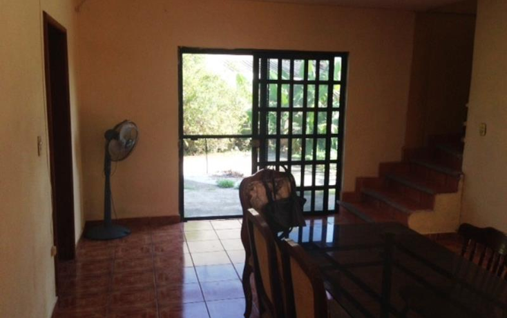 Foto de casa en venta en  , residencial yautepec, yautepec, morelos, 1424605 No. 27