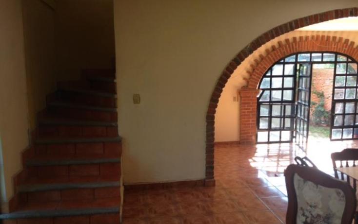 Foto de casa en venta en  , residencial yautepec, yautepec, morelos, 1424605 No. 31