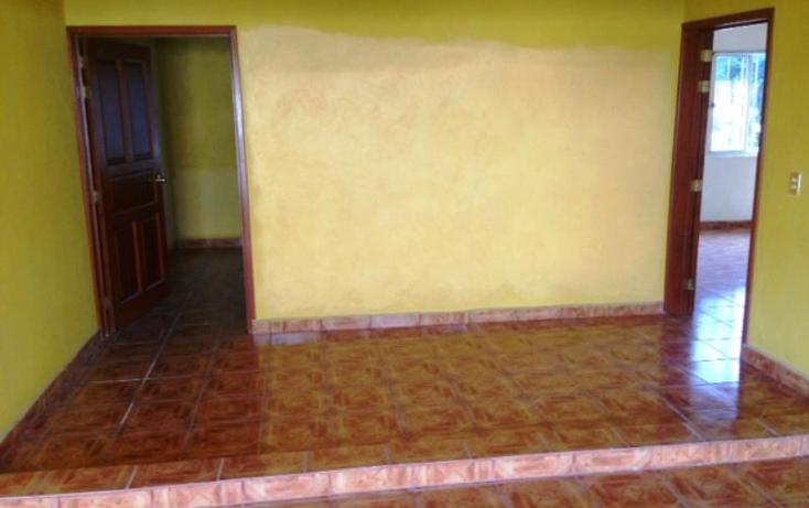 Foto de casa en venta en  , residencial yautepec, yautepec, morelos, 1424605 No. 35