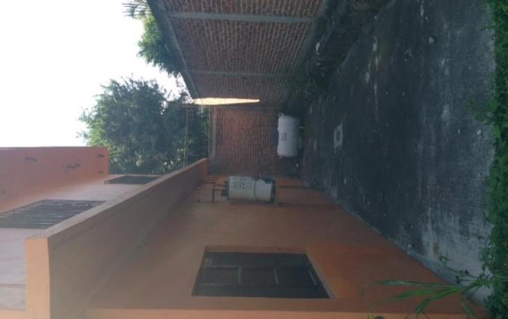 Foto de casa en venta en  , residencial yautepec, yautepec, morelos, 1424605 No. 42