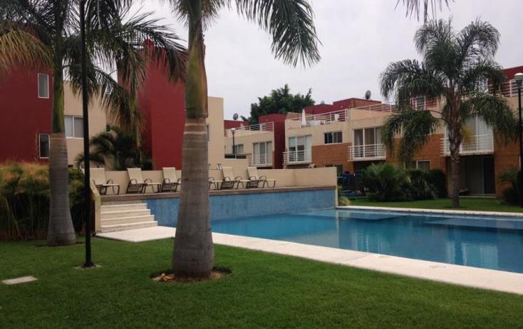 Foto de casa en venta en  ., residencial yautepec, yautepec, morelos, 1730584 No. 02