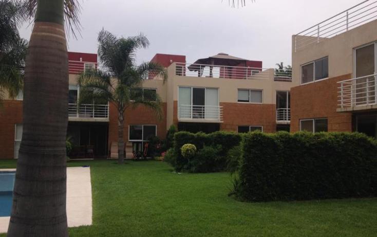 Foto de casa en venta en  ., residencial yautepec, yautepec, morelos, 1730584 No. 03