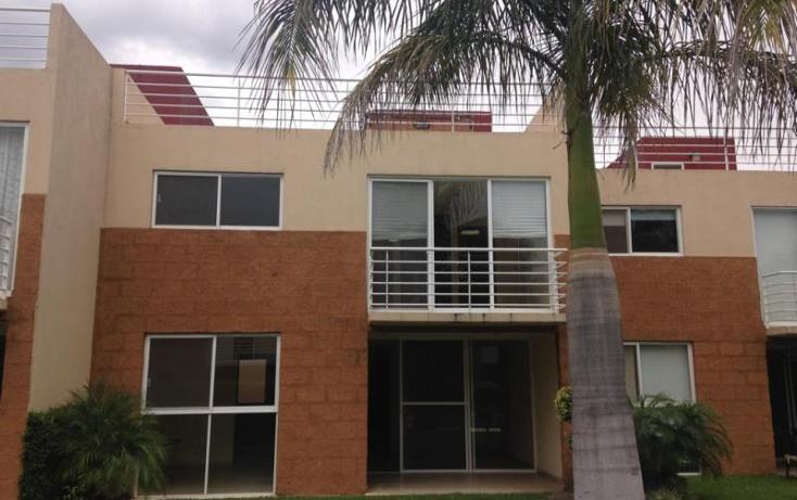 Foto de casa en venta en  ., residencial yautepec, yautepec, morelos, 1730584 No. 04