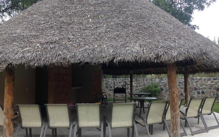 Foto de casa en venta en  ., residencial yautepec, yautepec, morelos, 1730584 No. 14