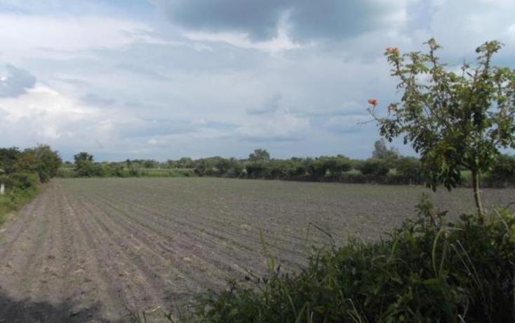 Foto de terreno habitacional en venta en  , residencial yautepec, yautepec, morelos, 1745399 No. 01