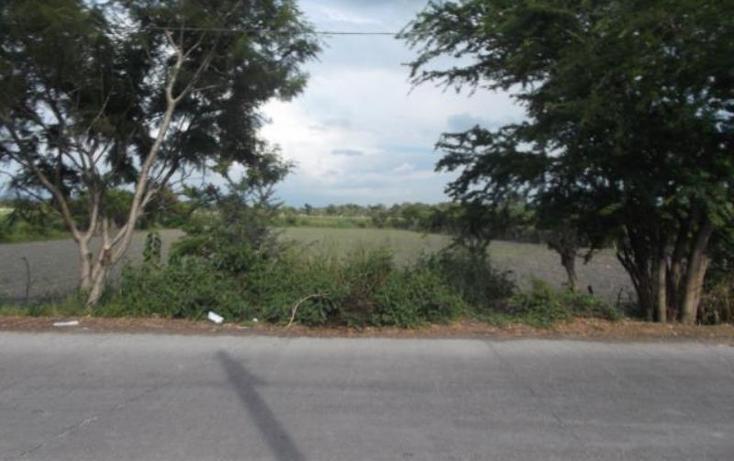 Foto de terreno habitacional en venta en  , residencial yautepec, yautepec, morelos, 1745399 No. 02