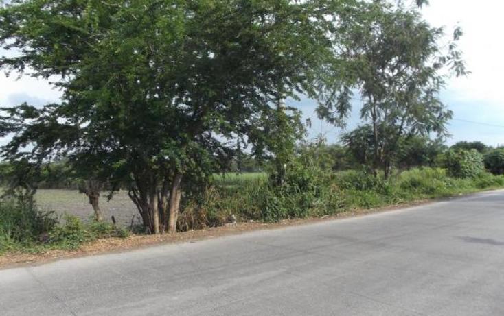 Foto de terreno habitacional en venta en  , residencial yautepec, yautepec, morelos, 1745399 No. 03