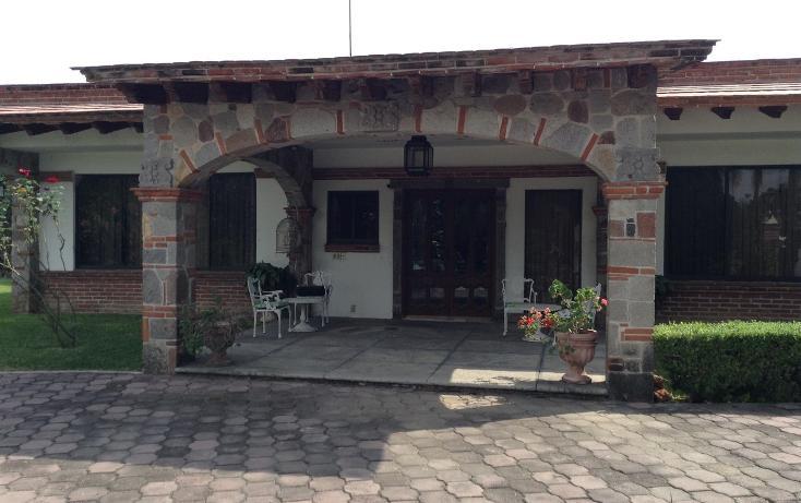 Foto de casa en venta en  , residencial yautepec, yautepec, morelos, 1974263 No. 03