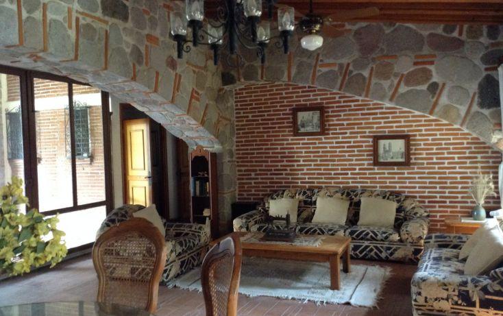 Foto de casa en venta en, residencial yautepec, yautepec, morelos, 1974263 no 07