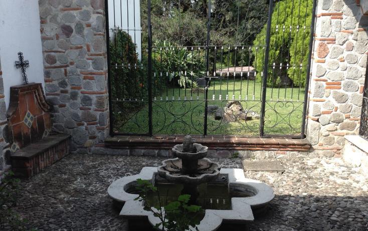 Foto de casa en venta en  , residencial yautepec, yautepec, morelos, 1974263 No. 08