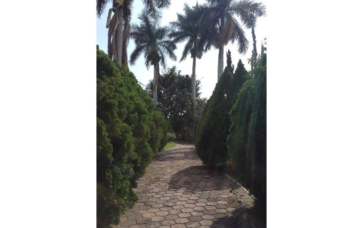 Foto de casa en venta en  , residencial yautepec, yautepec, morelos, 1974263 No. 09