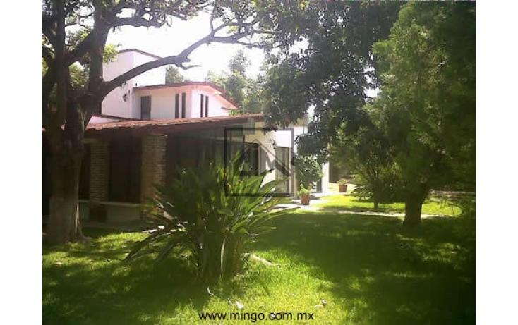 Foto de casa en venta en, residencial yautepec, yautepec, morelos, 564394 no 01