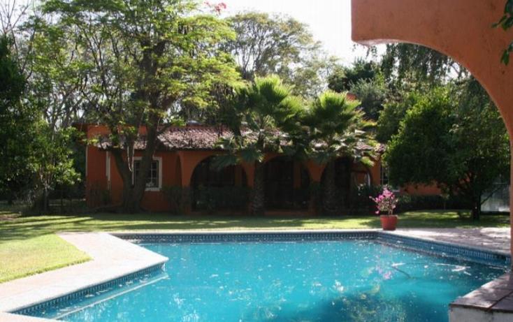 Foto de casa en venta en  , residencial yautepec, yautepec, morelos, 852639 No. 01