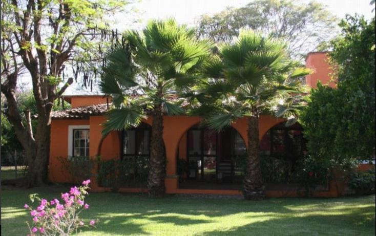 Foto de casa en venta en  , residencial yautepec, yautepec, morelos, 852639 No. 02