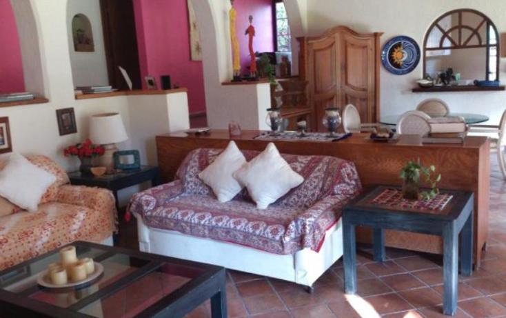 Foto de casa en venta en  , residencial yautepec, yautepec, morelos, 852639 No. 04