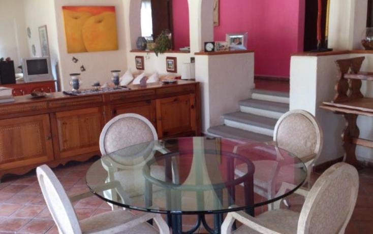 Foto de casa en venta en  , residencial yautepec, yautepec, morelos, 852639 No. 05