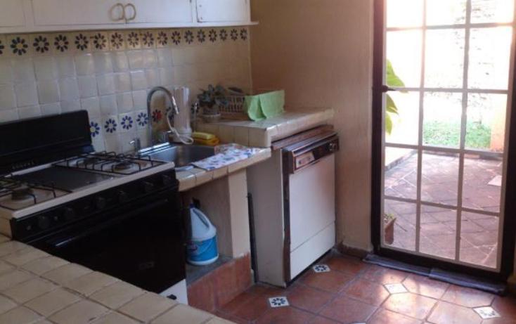 Foto de casa en venta en  , residencial yautepec, yautepec, morelos, 852639 No. 07