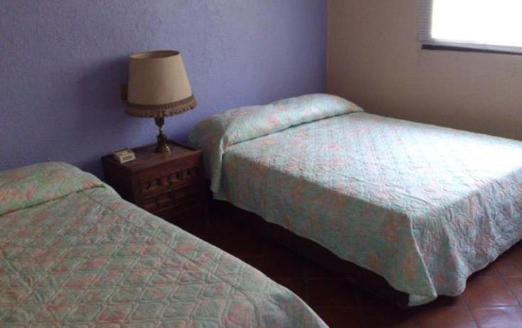 Foto de casa en venta en  , residencial yautepec, yautepec, morelos, 852639 No. 09