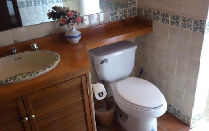 Foto de casa en venta en  , residencial yautepec, yautepec, morelos, 852639 No. 10