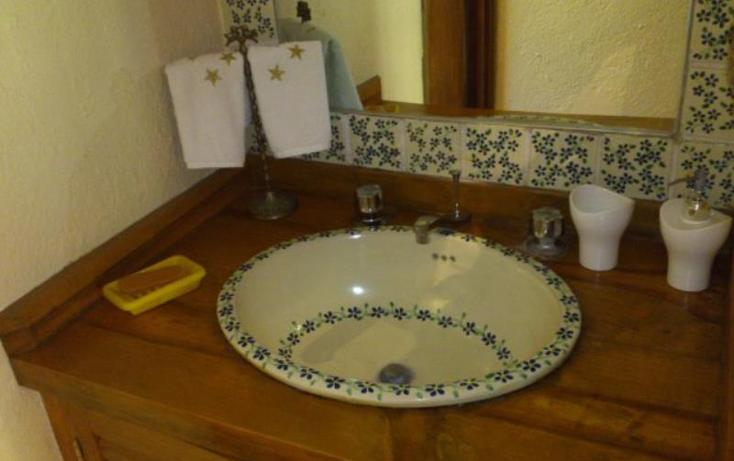 Foto de casa en venta en  , residencial yautepec, yautepec, morelos, 852639 No. 12