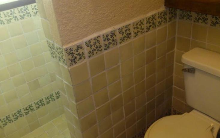 Foto de casa en venta en  , residencial yautepec, yautepec, morelos, 852639 No. 13