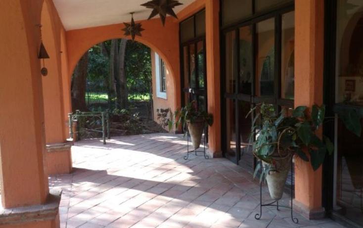 Foto de casa en venta en  , residencial yautepec, yautepec, morelos, 852639 No. 14